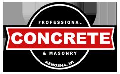 Professional Concrete – Kenosha, Wisconsin